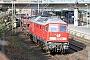 """LTS 0431 - DB Schenker """"233 217-9"""" 31.10.2013 - Hamburg-HarburgGerd Zerulla"""