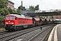 "LTS 0431 - DB Schenker ""233 217-9"" 18.09.2013 - Hamburg-HarburgPatrick Bock"