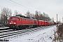 """LTS 0431 - Railion """"233 217-9"""" 27.01.2014 - Leipzig-TheklaAlex Huber"""