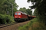 "LTS 0431 - DB Cargo ""233 217-9"" 28.07.2016 - CunnersdorfSven Hohlfeld"