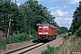 "LTS 0431 - Railion ""233 217-9"" 02.07.2004 - Boxberg (Oberlausitz)-KlittenDieter Stiller"