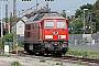 """LTS 0431 - TrainLog """"233 217-9"""" 06.09.2020 - Mannheim-RheinauErnst Lauer"""