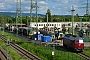 "LTS 0431 - TrainLog ""233 217-9"" 22.05.2021 - Mannheim, Historische Eisenbahn Harald Belz"