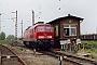 """LTS 0433 - Railion """"233 219-5"""" 15.05.2004 - Leipzig-EngelsdorfOliver Wadewitz"""