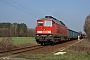 """LTS 0433 - DB Schenker """"233 219-5"""" 03.04.2012 - SpreeTorsten Frahn"""