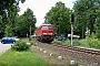 """LTS 0433 - DB Schenker """"233 219-5"""" 08.06.2012 - HorkaTorsten Frahn"""
