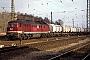 "LTS 0433 - DB AG ""232 219-6"" 26.02.1998 - Blankenburg (Harz)Werner Brutzer"