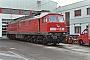 "LTS 0433 - Railion ""233 219-5"" 15.11.2003 - Magdeburg-RothenseeTorsten Barth"