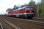 """LTS 0433 - DB AG """"232 219-6"""" 25.04.1995 - MichendorfWerner Brutzer"""