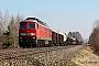 """LTS 0433 - DB Schenker """"233 219-5"""" 20.03.2015 - WaldershofThomas Meyer"""