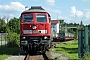 "LTS 0433 - DB Schenker ""233 219-5"" 07.08.2014 - Weidertingen