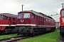 """LTS 0434 - DB Cargo """"232 218-8"""" 28.04.2001 - Dresden-AltstadtMarvin Fries"""