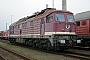 "LTS 0434 - Railion ""232 218-8"" 03.12.2011 - MukranMirko Schmidt"