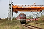 "LTS 0434 - Railion ""232 218-8"" 28.04.2011 - Sassnitz-MukranPeter Wegner"