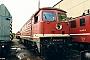 """LTS 0437 - DB AG """"232 223-8"""" 21.05.1997 - Magdeburg DPS"""