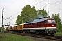 "LTS 0437 - DGT ""232 223-8"" 18.05.2010 - Kiel-MeimersdorfTomke Scheel"