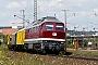 """LTS 0437 - DGT """"232 223-8"""" 04.08.2009 - Würzburg-ZellRalf Lauer"""