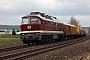 "LTS 0437 - DGT ""232 223-8"" 12.04.2010 - bei RothenstadtReinhold Buchner"