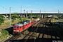 """LTS 0437 - DB Cargo """"232 223-8"""" 08.08.2006 - StralsundPaul Tabbert"""