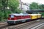 """LTS 0437 - DGT """"232 223-8"""" 23.07.2011 - OffenburgYannick Hauser"""