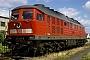 """LTS 0437 - DB Cargo """"232 223-8"""" 07.08.2000 - LehrteWerner Brutzer"""