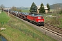 "LTS 0437 - DB Cargo ""232 223-8"" 23.04.2005 - ObermylauTorsten Barth"