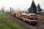 "LTS 0437 - DGT ""232 223-8"" 22.04.2013 - Obermylau (Vogtland)Patrick Weiland"