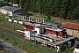 "LTS 0437 - DGT ""232 223-8"" 09.09.2016 - Neustrelitz, Netinera-Werk (Rheostat)Michael Uhren"