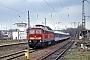 "LTS 0438 - DB Cargo ""232 221-2"" 27.04.2001 - Freiberg (Sachs)Maurizio Messa"