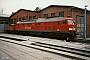 """LTS 0438 - DB AG """"232 221-2"""" __.01.1998 - Görlitz, BahnbetriebswerkTorsten Frahn"""