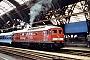 "LTS 0438 - DB AG ""232 221-2"" 01.05.1998 - Dresden, HauptbahnhofBernd Gennies"