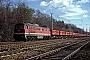 """LTS 0439 - DB AG """"232 227-9"""" 06.05.1997 - MichendorfWerner Brutzer"""