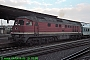 "LTS 0439 - DB AG ""232 227-9"" 19.10.1996 - Halberstadt, BahnhofNorbert Schmitz"