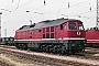 "LTS 0439 - DR ""132 227-0"" 21.05.1990 - Rostock-SeehafenMichael Uhren"