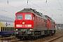 """LTS 0440 - Railion """"232 228-7"""" 20.11.2007 - Leipzig-SchönefeldOliver Wadewitz"""
