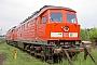 """LTS 0440 - Railion """"232 228-7"""" 02.06.2004 - Leipzig-EngelsdorfTorsten Frahn"""