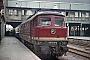 """LTS 0440 - DR """"132 228-8"""" 16.07.1982 - LübeckPhilip Wormald"""