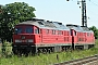 """LTS 0440 - Railion """"232 228-7"""" 19.06.2005 - GroßkorbethaDirk Einsiedel"""