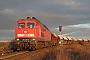 """LTS 0440 - Railion """"232 228-7"""" 16.02.2008 - Halle (Saale)Dirk Einsiedel"""