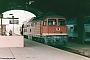 """LTS 0441 - DR """"232 226-1"""" 22.08.1993 - Halle (Saale), HauptbahnhofFrank Weimer"""