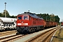 "LTS 0442 - DB Cargo ""232 229-5"" __.__.2002 - Basdorf