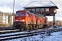 """LTS 0442 - Railion """"232 229-5"""" 07.12.2003 - GörlitzTorsten Frahn"""