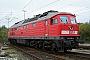 "LTS 0442 - Railion ""232 229-5"" 22.09.2007 - MaschenPaul Tabbert"