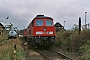 """LTS 0442 - Railion """"232 229-5"""" 26.10.2003 - ZeitzTorsten Barth"""