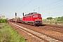 """LTS 0442 - DB Cargo """"232 229-5"""" 28.05.2003 - Schönefeld, Bahnhof Berlin-Schönefeld FlughafenHeiko Müller"""