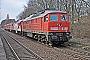 """LTS 0442 - Railion """"232 229-5"""" 17.03.2015 - Wittgensdorf-MitteFelix Bochmann"""