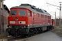 """LTS 0444 - DB Schenker """"233 232-8"""" 08.03.2010 - CottbusOliver Wadewitz"""
