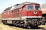 """LTS 0444 - DB Cargo """"232 232-9"""" __.05.2001 - Plauen (Vogtland) oberer BahnhofRalf Brauner"""
