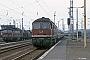 "LTS 0444 - DR ""132 232-0"" 21.03.1991 - Röblingen am SeeIngmar Weidig"