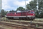 "LTS 0444 - DB Cargo ""232 232-9"" 07.06.2001 - HorkaHagen Werner"